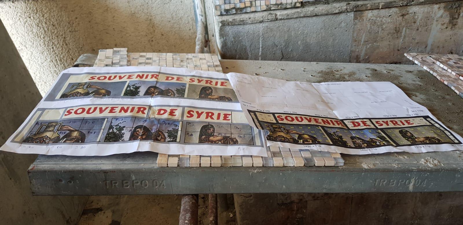 Amintiri din Siria