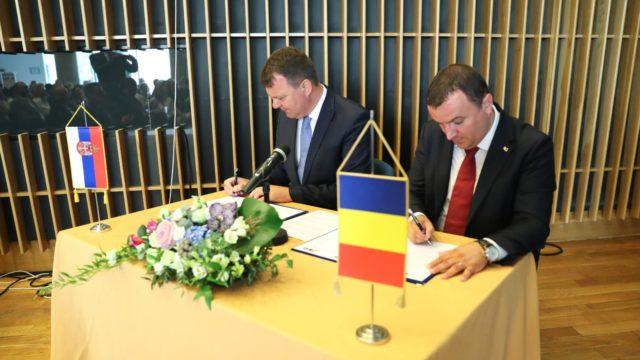 Acord Timis Vojvodina