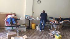 Campanie de donare de sânge la Biserica Baptistă Emanuel