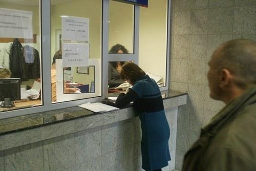 Contribuabilii timişeni, aşteptaţi la instruire cu inspectorii de la Finanţe