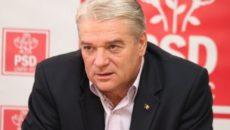 Nicolae Moga a demisiomat