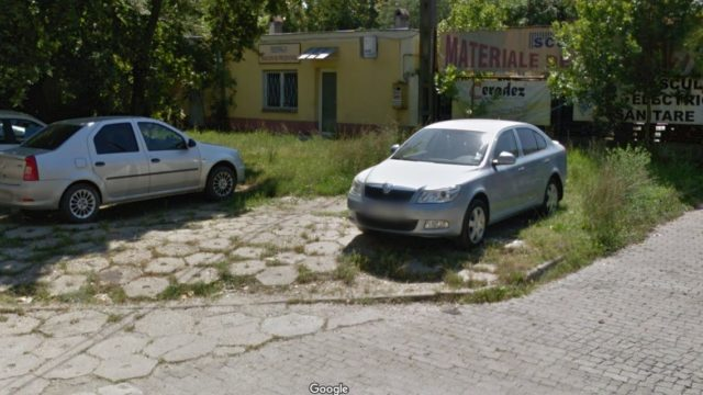 Primăria Timişoara sporeşte numărul parcărilor multinivel, pe hârtie