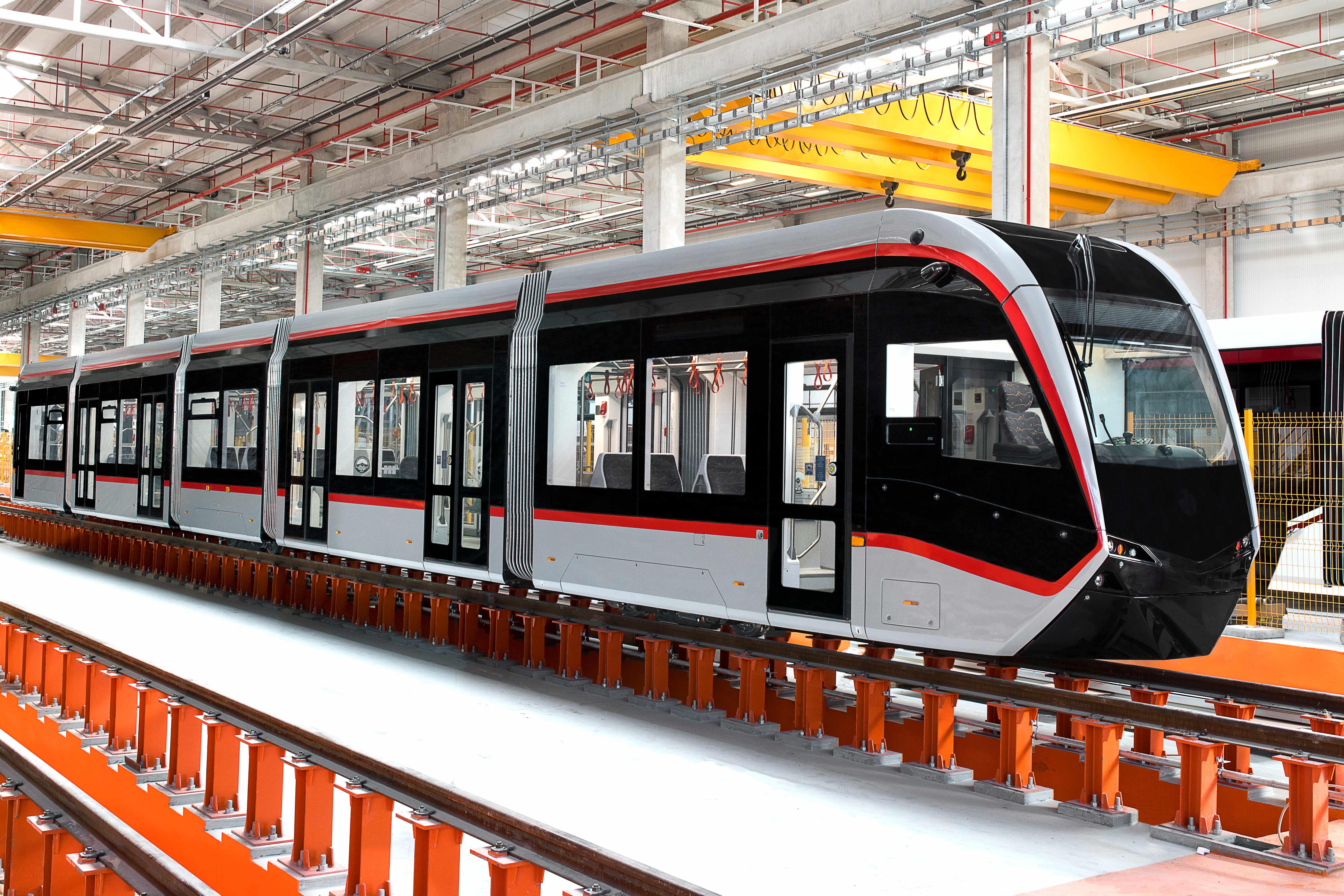 Timişoara va avea tramvaie noi, produse în Turcia