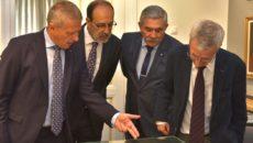 Universitatea Politehnica Timișoara extinde colaborarea cu o universitate de top din Portugalia