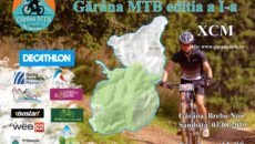 Gărâna Mountain Bike