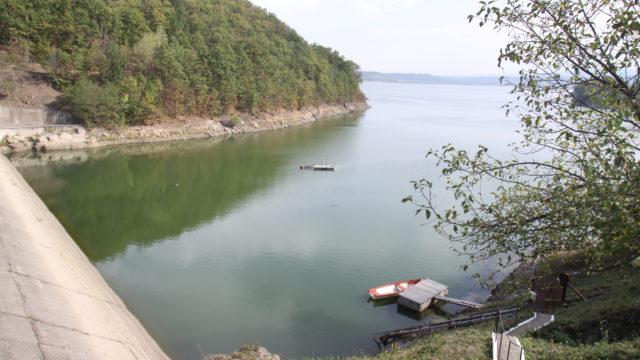 Lacul Surduc