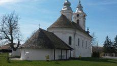 Mănăstirea Partoș