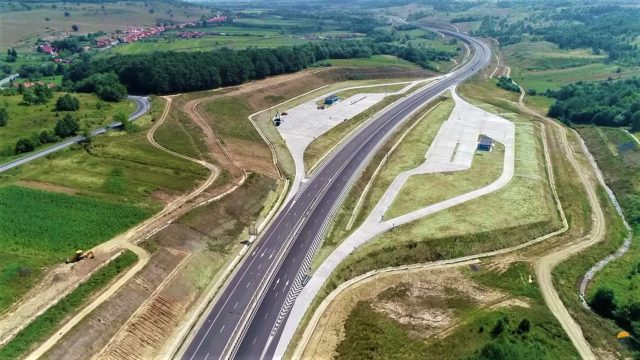 Lotul 3 din autostrada Lugoj – Deva