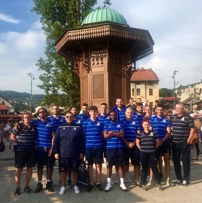 SCM Timișoara revine cu bateriile încărcate din cantonament