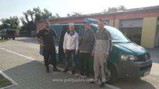 Kosovari, prinși la frontiera de sud-vest