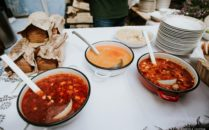 Delicii culinare la Banat Brunch, în Timiș