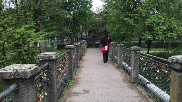 Podul Indragostitilor