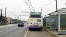 Se fac exproprieri pe drumul care va fi lărgit la patru benzi, din Dumbrăvița spre autostradă