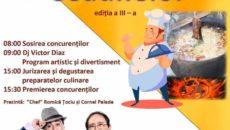 Festivalul Ceaunelor - afis
