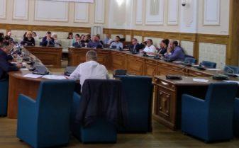 Consiliul Local