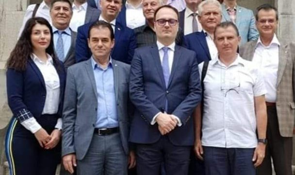 Orban si Cumpanasau
