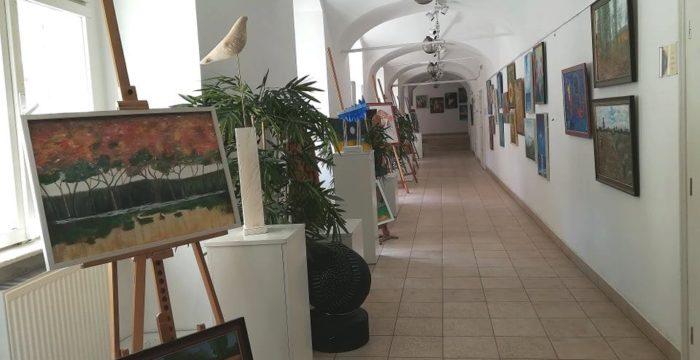 Scoala de Arte