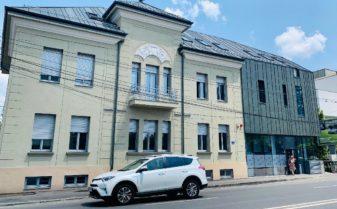 Sediul ADR Vest Timisoara