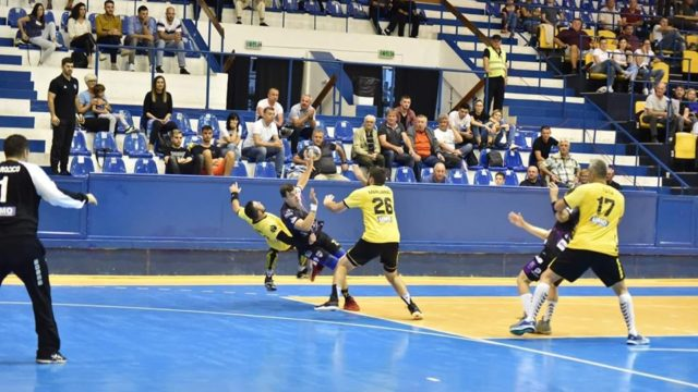 Cupa EHF Poli