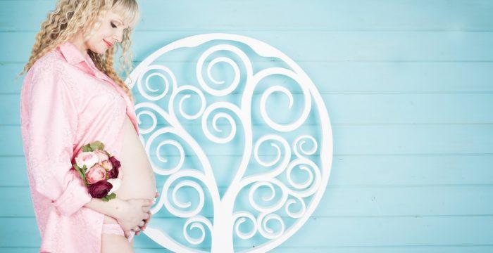 ingrijire gravide