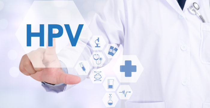 Infectia HPV