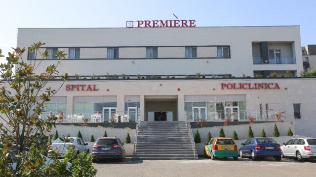Spital Premiere