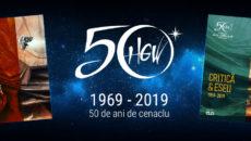 50 ani Cenaclul H.G.Wlls Timișoara