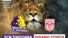 SCM - Dinamo