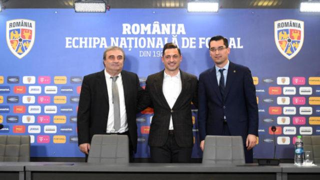 Stoichita, Radoi, Burleanu