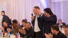 Cosmin Buboi si Nicolae Robu