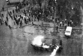 18 decembrie 89 Timisoara