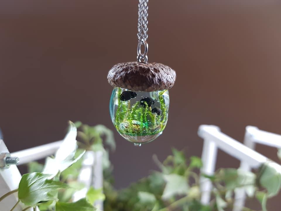 bijuterii inspirate din natura