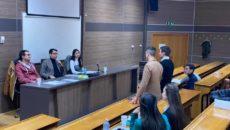 concurs dezbateri UVT