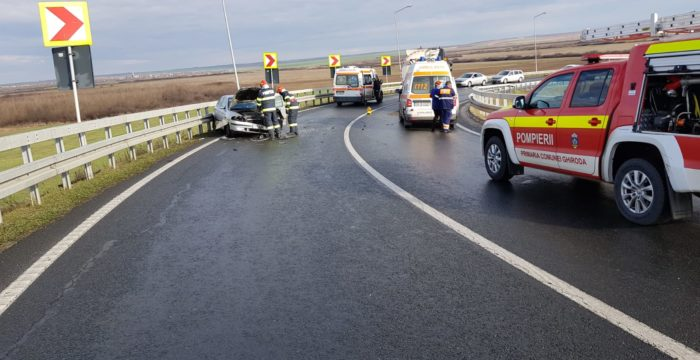 accident remetea mare