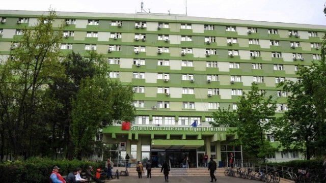 medicii de la spitalul judetean se vor putea odihni la caminul UVT