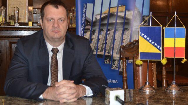 ambasador Bosnia si Hertegovina