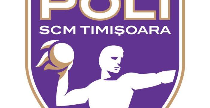 SCM Poli Timisoara handbal