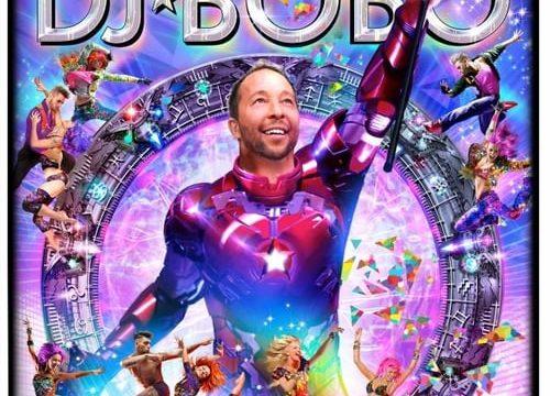 DJ Bobo Diskoteca