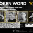 Spoken Word la Memoriile Cetății #4