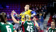 Cristina Neagu sursa foto: prosport.ro