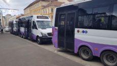 transport scolar