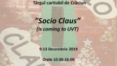 Târgul Socio Claus