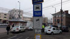 taximetrist amendat
