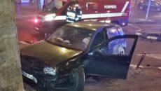 accident Gara de Nord