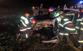accident Carani