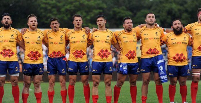 Nationala de rugby