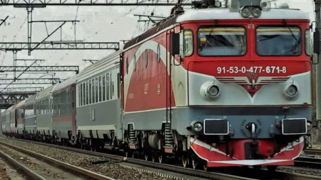 trenuri suspendate