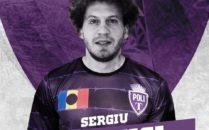 Sergiu Popovici