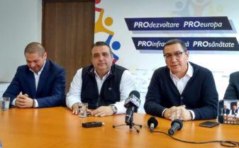 Marius Craina, intre Nicu Birau si Victor Ponta