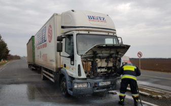 autocamion foc